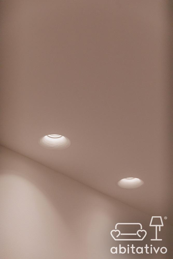 faretti illuminazione interni