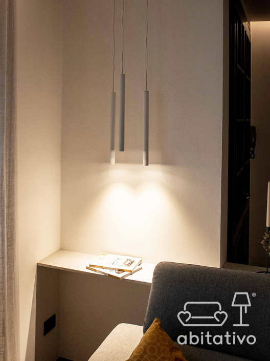 lampade sospensione moderne