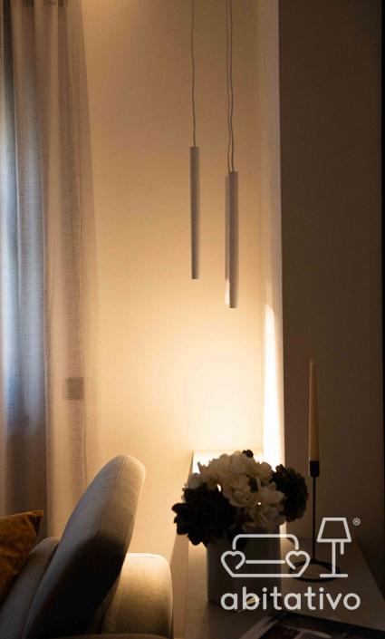 lampade moderne zona giorno