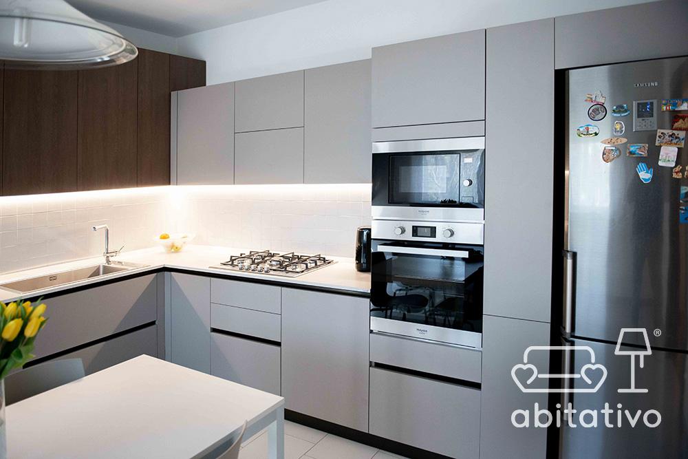 arredamento cucina moderna