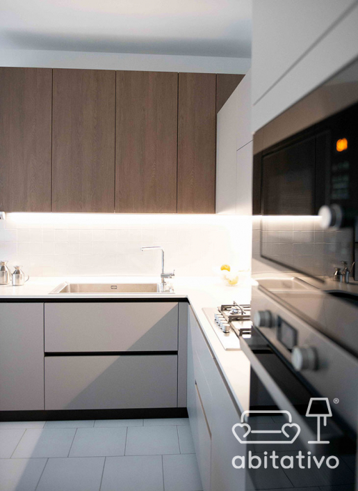 arredamento cucina elegante