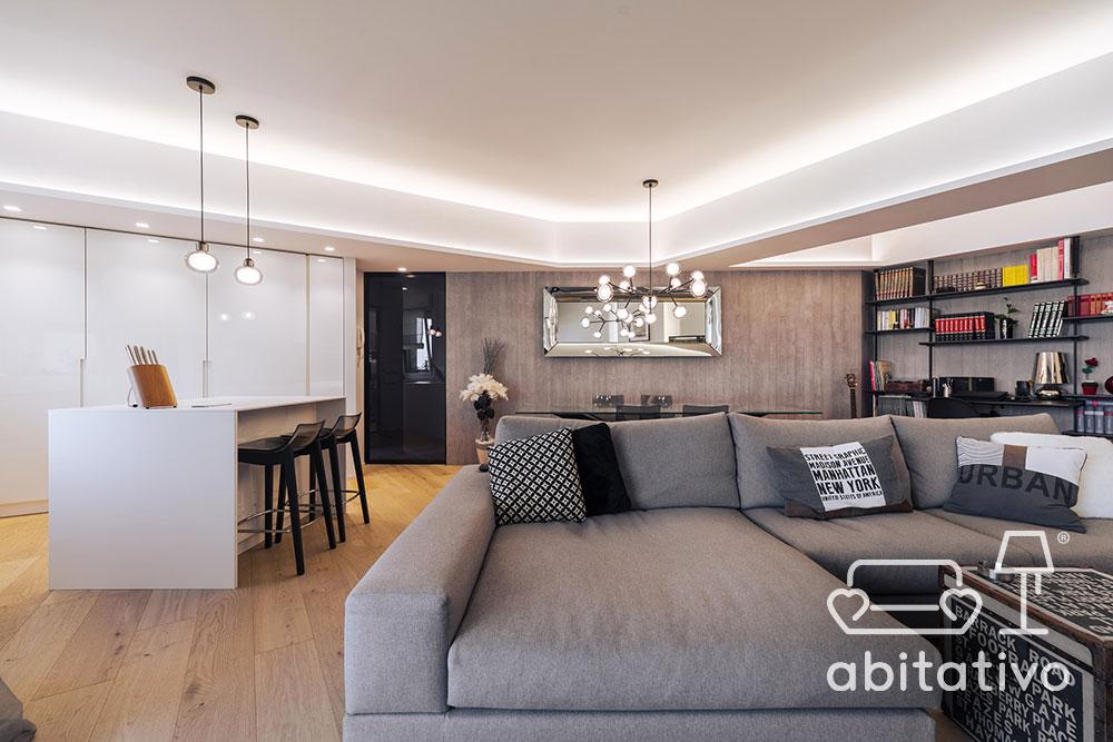 arredamento interni open space