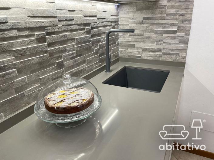 rivestimenti cucina moderna abitativo
