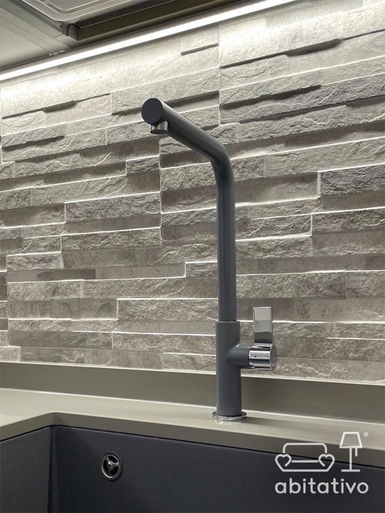 rubinetto moderno cucina