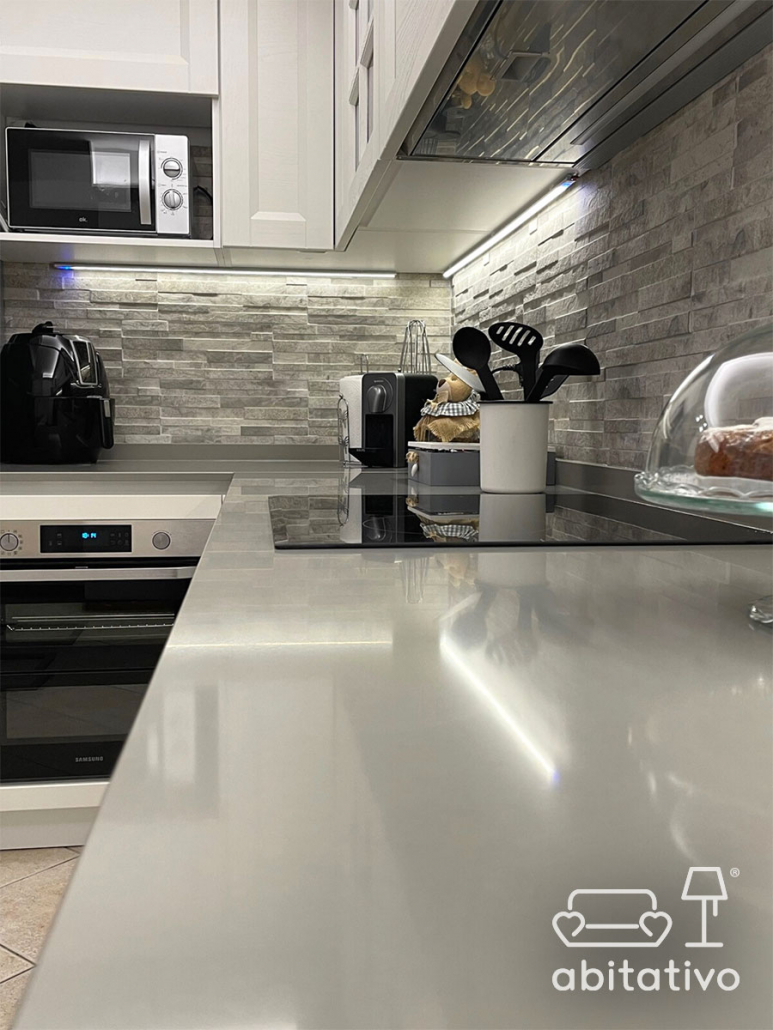 rivestimenti cucina moderna