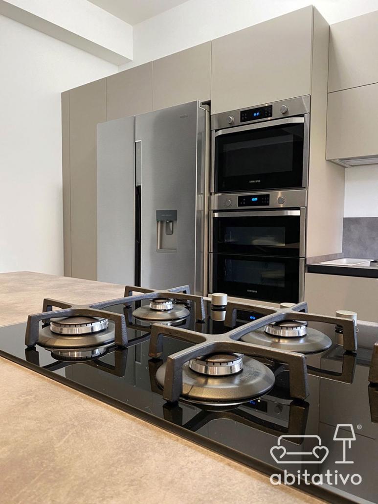 ristrutturazione cucina abitativo