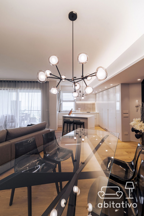 lampadario a sospensione design