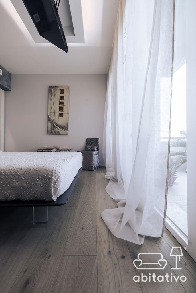 interior design camera da letto