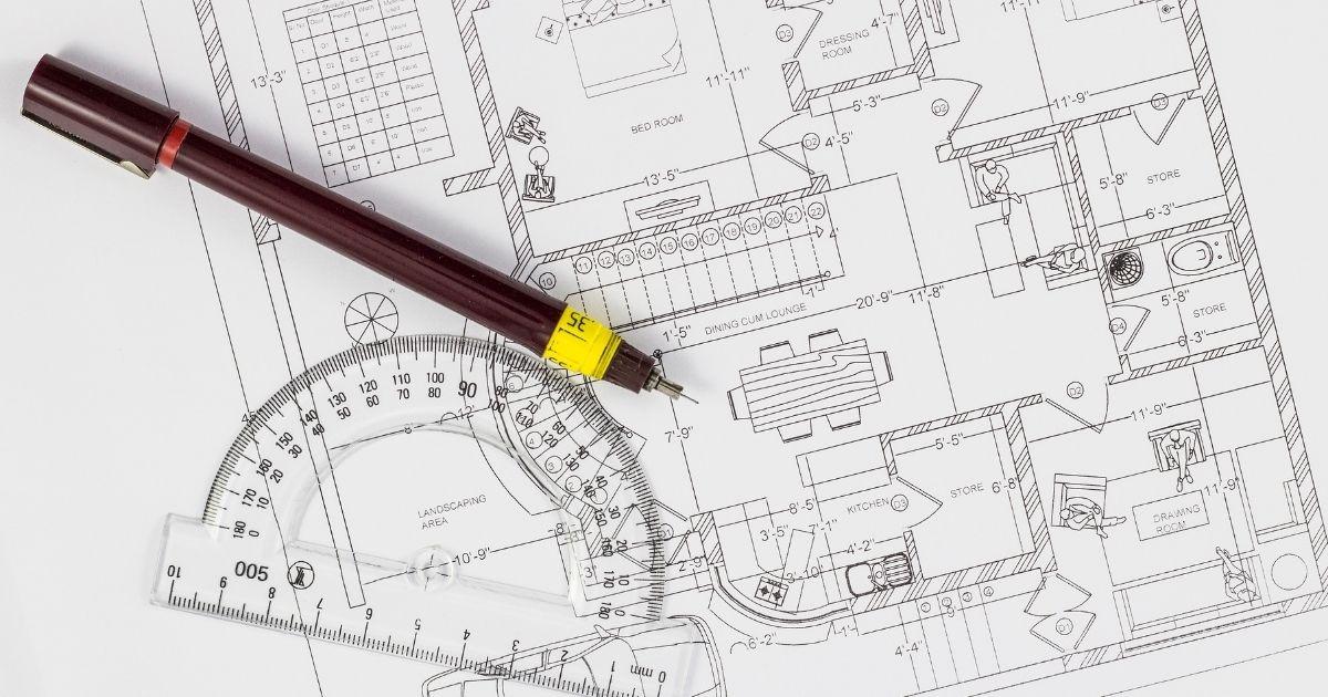 progettazione di una ristrutturazione